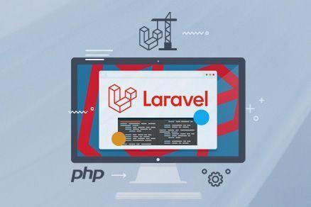 Разработка сайтов на Laravel