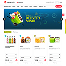 Delivery Shop. Доставка суши. | 946044